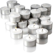 Wholesale Tealight Candles