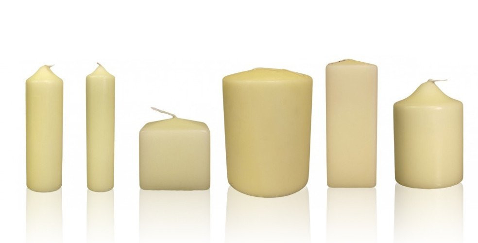 Wholesale Church Candles