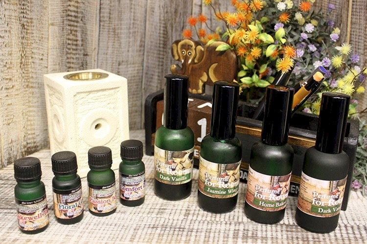 Home Comforts Fragrance Oils